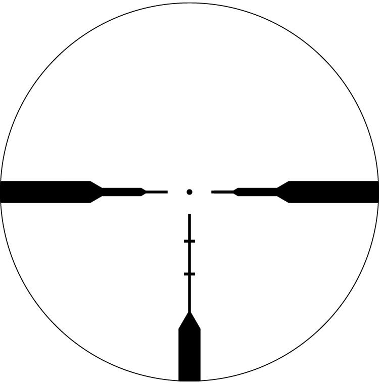Vortex Razor HD LH 1.5-8x32 Riflescope G4 BDC Scope 6638