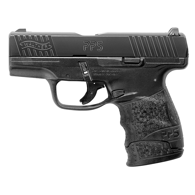 Walther PPS M2 9x19 WA Pistol 2805961