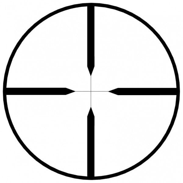 Zeiss Victory HT 3-12x56 20 ASV Riflescope 522431-9920-010