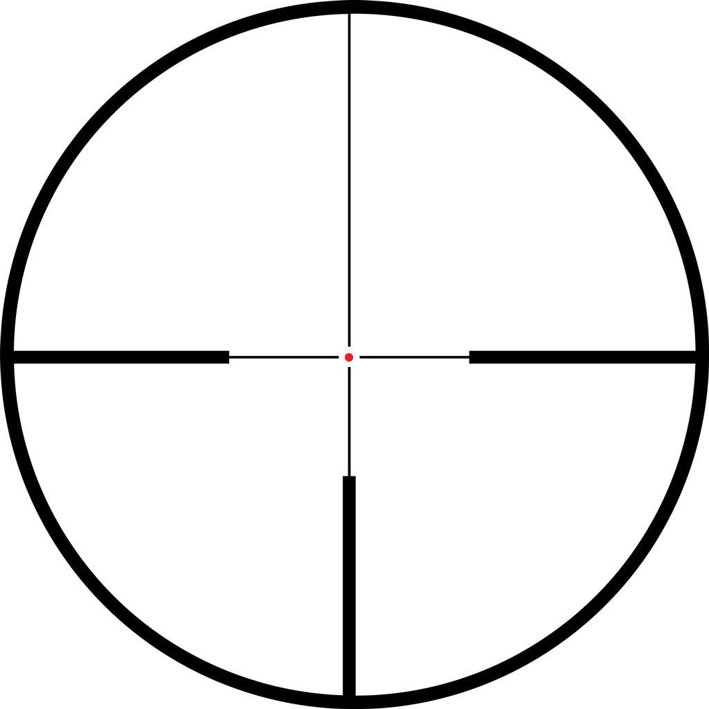 Zeiss Conquest DL 2-8x42 60 Riflescope 525445 9960