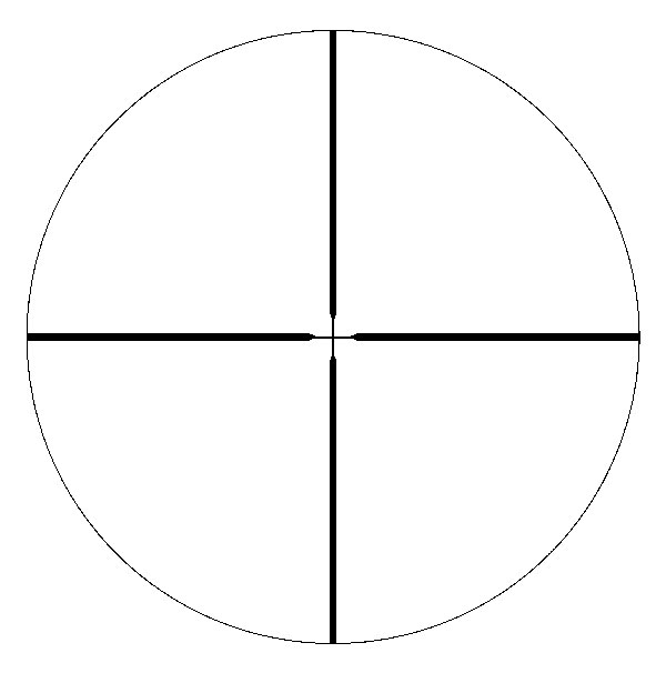 Zeiss Terra 3-9x50 Plex Riflescope 522731-9920-000