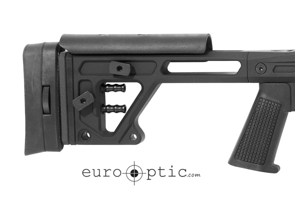Bergara B-14 BMP Rifle (Match Precision Rifle) .308 Win Chassis Stock 20