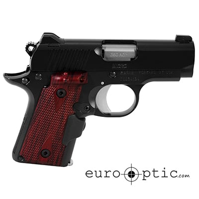 Best carry option for kimber micro 380