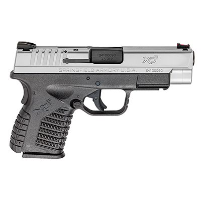 Buy springfield xd mod 2 with gripzone 9mm 3  Shop every