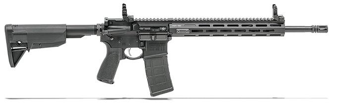 springfield armory national match m1a semi automatic rifle