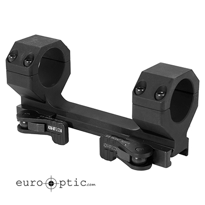 ADM AD-Delta 30mm Tac Lever Scope Mount