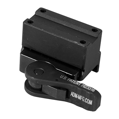 ADM Trijicon AD-MRO-11 STD Mount