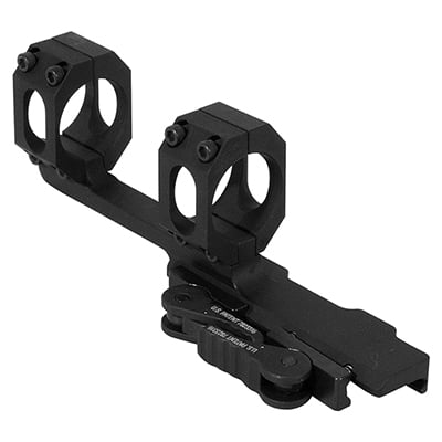 ADM AD-RECON X 30mm STD Lever Cantilever Mount