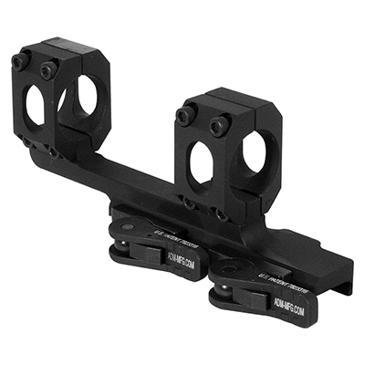 "ADM AD-RECON 1"" STD Cantilever Scope Mount"
