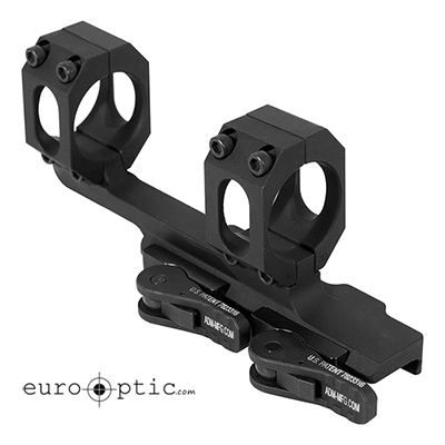 ADM AD-RECON 20mm STD Lever Cantilever Scope Mount