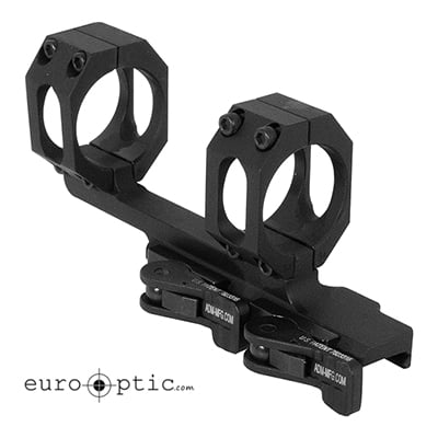 ADM AD-RECON 34mm Tac Lever Scope Mount