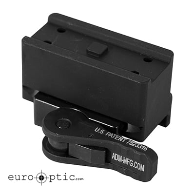 ADM Aimpoint T1 Micro Co Witness STD Lever Mount