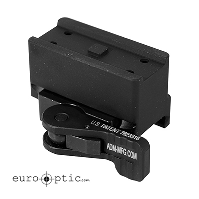 ADM Aimpoint T1 Micro Co Witness Mount