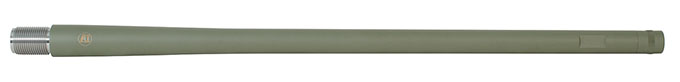 "Accuracy International .260 Rem 5/8x24 24"" Sage Green AT/AX Barrel 1224032GR"