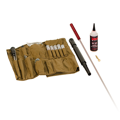 Accuracy International Cleaning/User Maintenance Kit