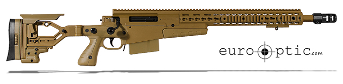 "Accuracy International AXMC Rifle .338 Lapua Mag 20"" DE/DE AX2-R11429-AI"