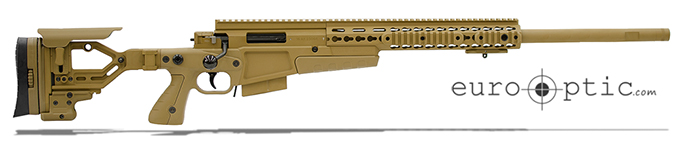 "Accuracy International AX Rifle 6.5 Creedmoor 26"" DE/DE AX2-R11446-AI"