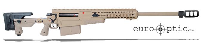Accuracy International AX 50 Rifles - EuroOptic com