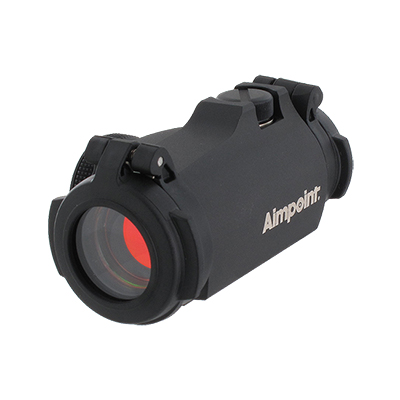 Aimpoint Micro H-2 (2 MOA no mount - cardboard box) MPN 200186 200186