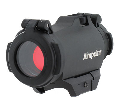 Aimpoint Micro H-2 - 4 MOA with standard mount MPN 200183 200183