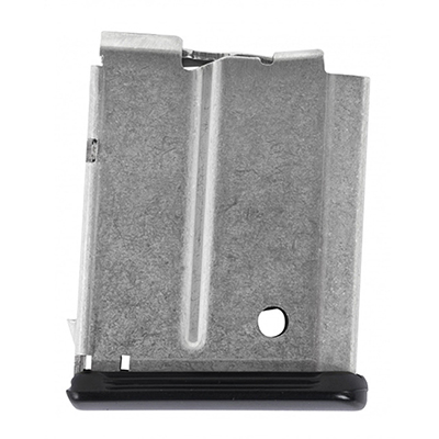 Anschutz 17HMR magazine 4 round 5704315  - 012961 - 1428078 - Fits 1517 and 1727