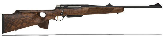 "Anschutz 1781 D FL Walnut Thumbhole, .30-06, 22"" w/ sights - 013797"
