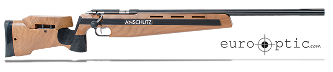 "Anschutz 1903 22lr 25.4"" Walnut Non-Stained Rifle 000271X"
