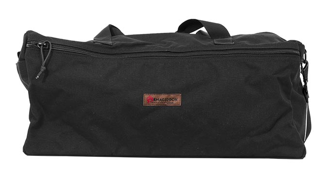 Armageddon Gear Medium Kit Bag Plus AG0539