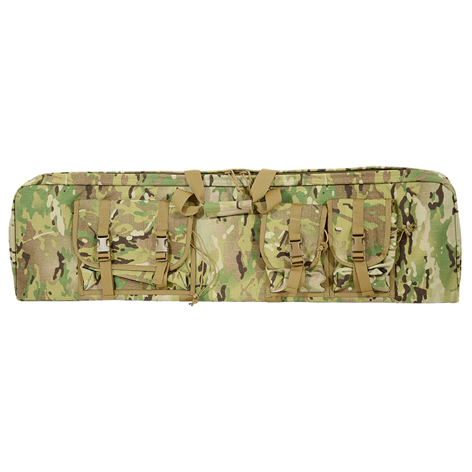 "Armageddon 42"" Perfect Carbine Case MultiCam AG0160"