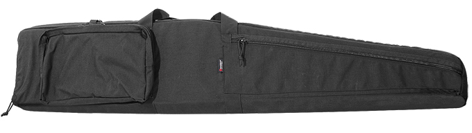 "Armageddon 58"" Precision Rifle Case Black AG0547"