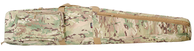 "Armageddon 58"" Precision Rifle Case Multicam AG0547"