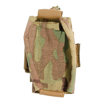 Armageddon Gear Modular Armband w/Large Carrier for iPhone 6/6+ MultiCam AG0564-MC