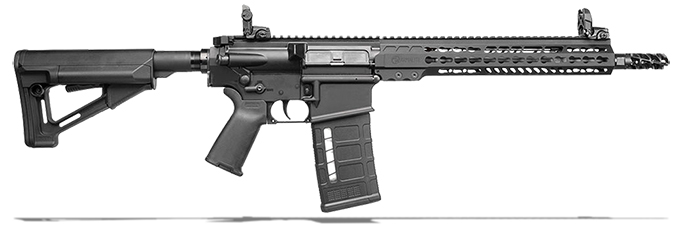 Armalite AR10 .308 Tactical Rifle 14in NFA