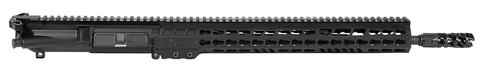 "Armalite AR 10 Tactical Upper Assy 16"" bbl"