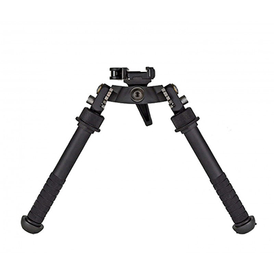 B&T Industries Cant and Loc Lever Mount Atlas Bipod BT65-LW17