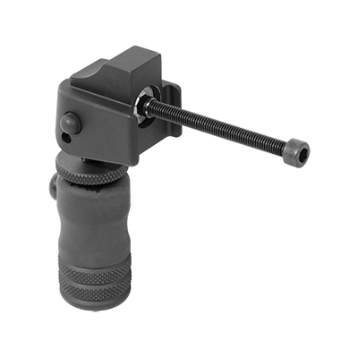 B&T LD 1/4-20 Lever Adapter BT57