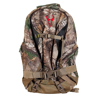 Badlands Tenacity Pack APX 21-35077