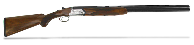 "Barrett Rutherford O/U 28ga Field Shotgun 26"" Bbl 3"" 92826"