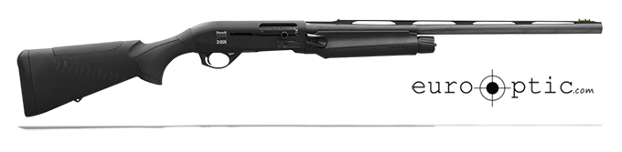 "Benelli Performance Shop M2 3 Gun 12GA 24"" Black Shotgun 11022"
