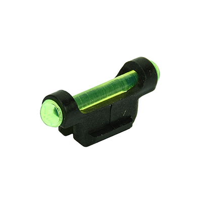 Benelli Green Front Fiber Optic Sight, Fits ETHOS 60378