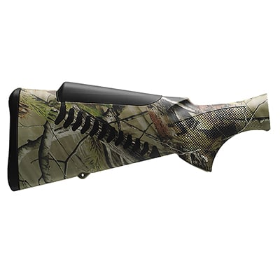 Benelli R1 Stock Assembly Realtree APG ComforTech Stock 81109