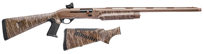 Benelli Performance M2 Turkey Mossy Oak Bottomlands 11008