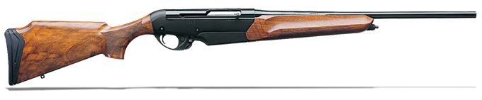 "Benelli R1 .308 Win 22"" AA Satin Walnut w/ base 4+1 Rifle 11777"