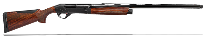 "Benelli Super Black Eagle 3 12GA 28"" Wood Shotgun 10380"