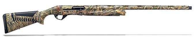 "Benelli Super Black Eagle 3 12ga 26"" Max 5 Shotgun 10307"