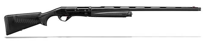 "Benelli Super Black Eagle 3 12ga 26"" Black Shotgun 10321"