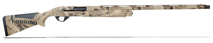 "Benelli Super Black Eagle 3 12GA 28"" Optifade Marsh Shotgun 10385"