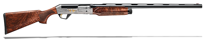 "Benelli SBE II 25th Anniversary Pacific Flyway 12ga 28"" Shotgun 10139"