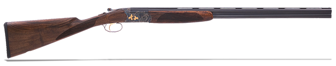 "Beretta 687 Silver Pigeon V (English Stock) 28"" 28GA  MCF J6871R8S"