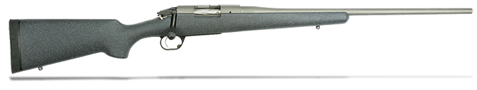 "Bergara Premier Mountain Rifle .280 Ackley Improved Carbon Fiber Stock 22"" BPR18280F"